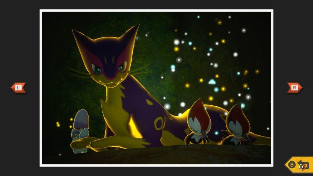 New Pokémon Snap - As melhores fotos são memórias de bons tempos