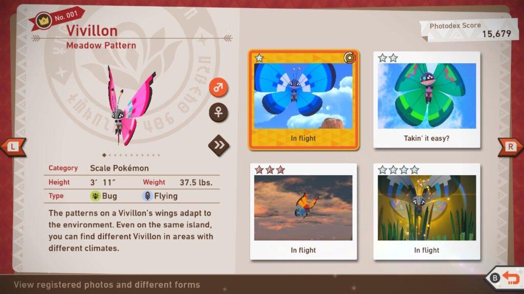 [Guia] New Pokémon Snap - Dicas e truques para conseguir as melhores fotos