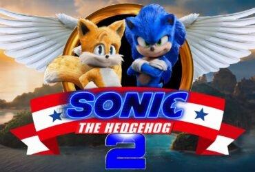 Sinopse do segundo filme do Sonic foi revelada