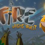 Fire: Ungh's Quest - Um point-and-click da idade da pedra