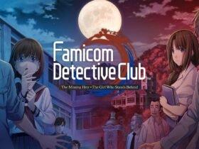 Famicom Detective Club - Um clássico pouco conhecido