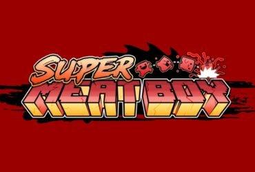 Super Meat Boy chega a eShop brasileira do Nintendo Switch hoje