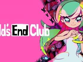 World's End Club ganha novo trailer e demo disponível