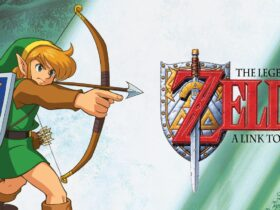 Editora Panini irá lançar novo mangá de The Legend of Zelda: A Link to the Past