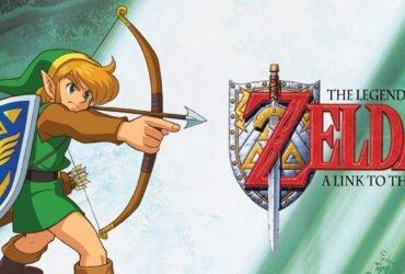 Editora Panini irá lançar novo mangá de The Legend of Zelda: A Link to the Past