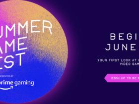 Summer Game Fest acontece em 10 de Junho
