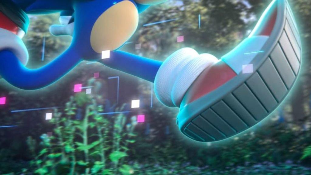 Novo jogo de Sonic chegará ao Nintendo Switch