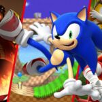 SEGA tem novos títulos para lançar em 2022 e indica anúncio de Sonic