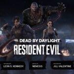 Mais detalhes divulgados sobre o capítulo colaborativo entre Dead by Daylight e Resident Evil