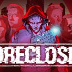 Foreclosed: shooter de ação cyberpunk chega ao Switch em Agosto