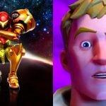 Epic Games tinha planos de trazer Samus Aran para Fortnite