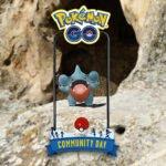 Pokémon GO: Gible é a estrela do Dia Comunitário de Junho
