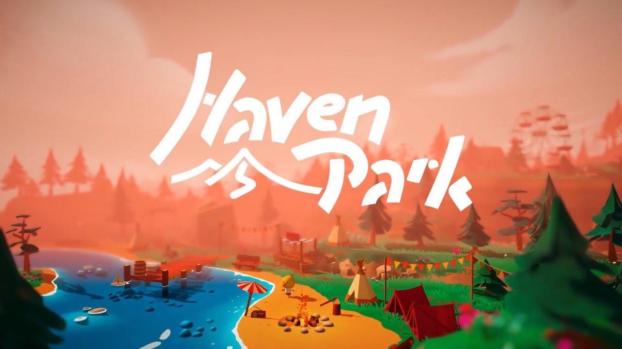 Haven Park: exploração e gerenciamento de parque chega ao Switch em Agosto