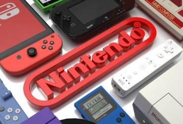 Ranking de vendas dos consoles da Nintendo (atualizado)