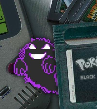 A misteriosa história da fita amaldiçoada de Pokémon Creepy Black #CoelhoMistérios