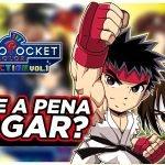 NeoGeo Pocket Color Selection Vol. 1 - Nostalgia e Retro Games