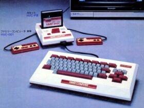 Family BASIC: quase 40 anos antes de Game Builder Garage a Nintendo já lançava um criador de jogos