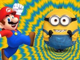 Nintendo comenta sobre a ida do CEO da Illumination para a companhia