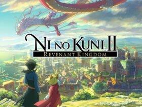 Ni no Kuni II: Revenant Kingdom Prince's Edition confirma oficialmente seu lançamento no Nintendo Switch