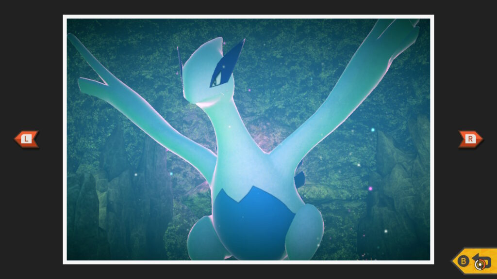 [Guia] New Pokémon Snap - Encontre os lendários e míticos do jogo