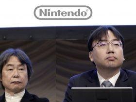 Nintendo considera animações para outras franquias além de Mario