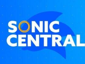 Sonic Central: apresentação em comemoração aos 30 anos da franquia acontece este mês