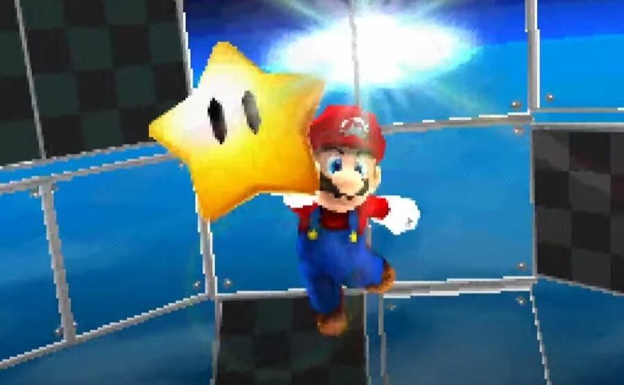Fãs estão trabalhando em uma versão de Super Mario Galaxy para Nintendo DS