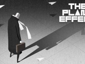 The Plane Effect: aventura distópica chega ao Switch em 2021