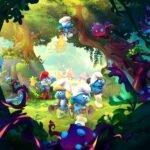 The Smurfs: Mission Vileaf tem data de lançamento e novas imagens divulgadas