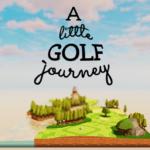 A Little Golf Journey: jogo relaxante de golf da Playtonic Friends chega ao Switch em 2021