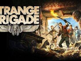 Strange Brigade chega hoje ao Nintendo Switch