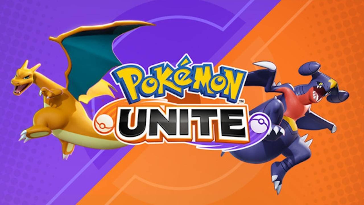 Pokémon Unite: novo sub domínio foi registrado
