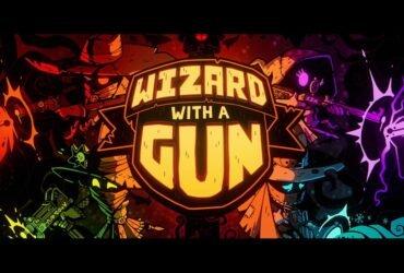 Wizard With A Gun anunciado para Nintendo Switch