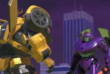 Desenvolvedora de Pokémon GO anuncia Transformers: Heavy Metal