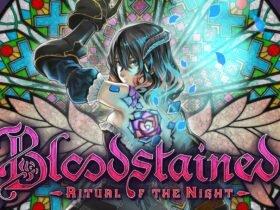 Sequência de Bloodstained oficialmente confirmada