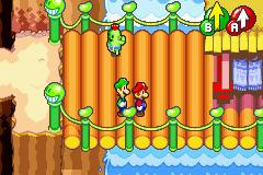 Memory Card - Mario & Luigi: Superstar Saga
