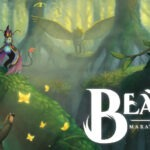 Beasts of Maravilla Island: indie RPG chega ao Switch essa semana