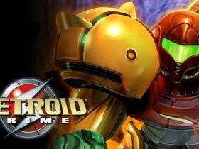 Metroid Prime - Entre o belo e o ameaçador