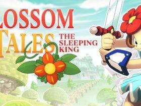 Blossom Tales: The Sleeping King - Uma obra-prima para fãs de Zelda