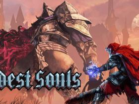 Eldest Souls: souls-like ganha novo trailer