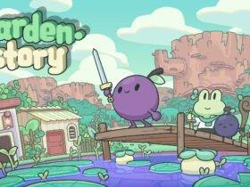 Garden Story: o RPG de ação mais fofo de todos chegará no Switch no inverno de 2021