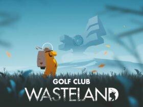 Golf Club Wasteland: golfe em uma Terra pós apocalíptica chega ao Switch em Agosto