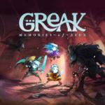 Greak: Memories of Azur ganha data de lançamento no Nintendo Switch