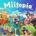 Miitopia - Um RPG cheio de aventuras e criatividade