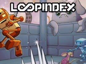 Loopindex: quebra-cabeças retrô chega ao Switch em Junho