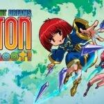 Cotton Reboot!: shoot'em up fofo e colorido chega ao Switch em Julho