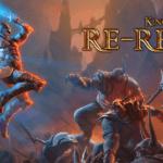 Kingdoms of Amalur Re-Reckoning – Um mundo de fantasia quase completo