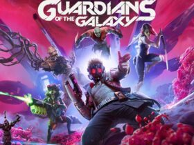 Guardiões da Galáxia anunciado para Switch