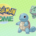 Atualização de Pokémon HOME traz novas funções e distribuição de Pokémon