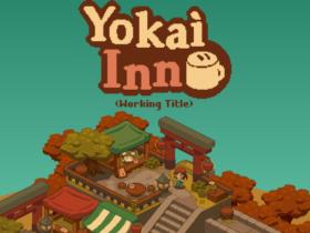 E3 Especial: Yokai Inn é inspirado em Animal Crossing